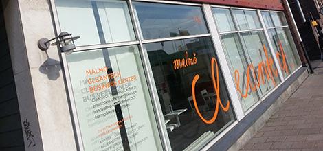 Malmö Cleantech City